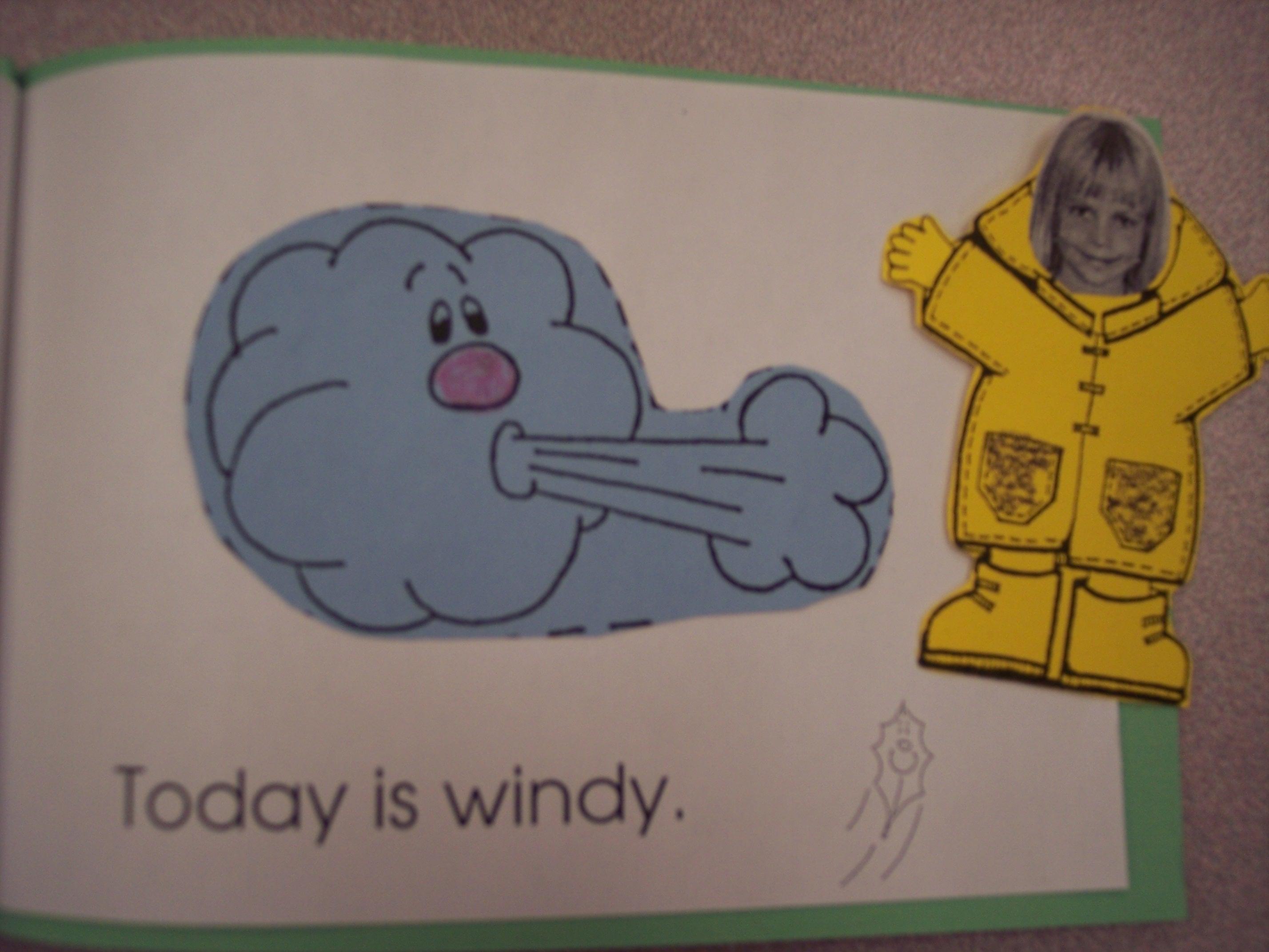 Book Week Activities For Kindergarten