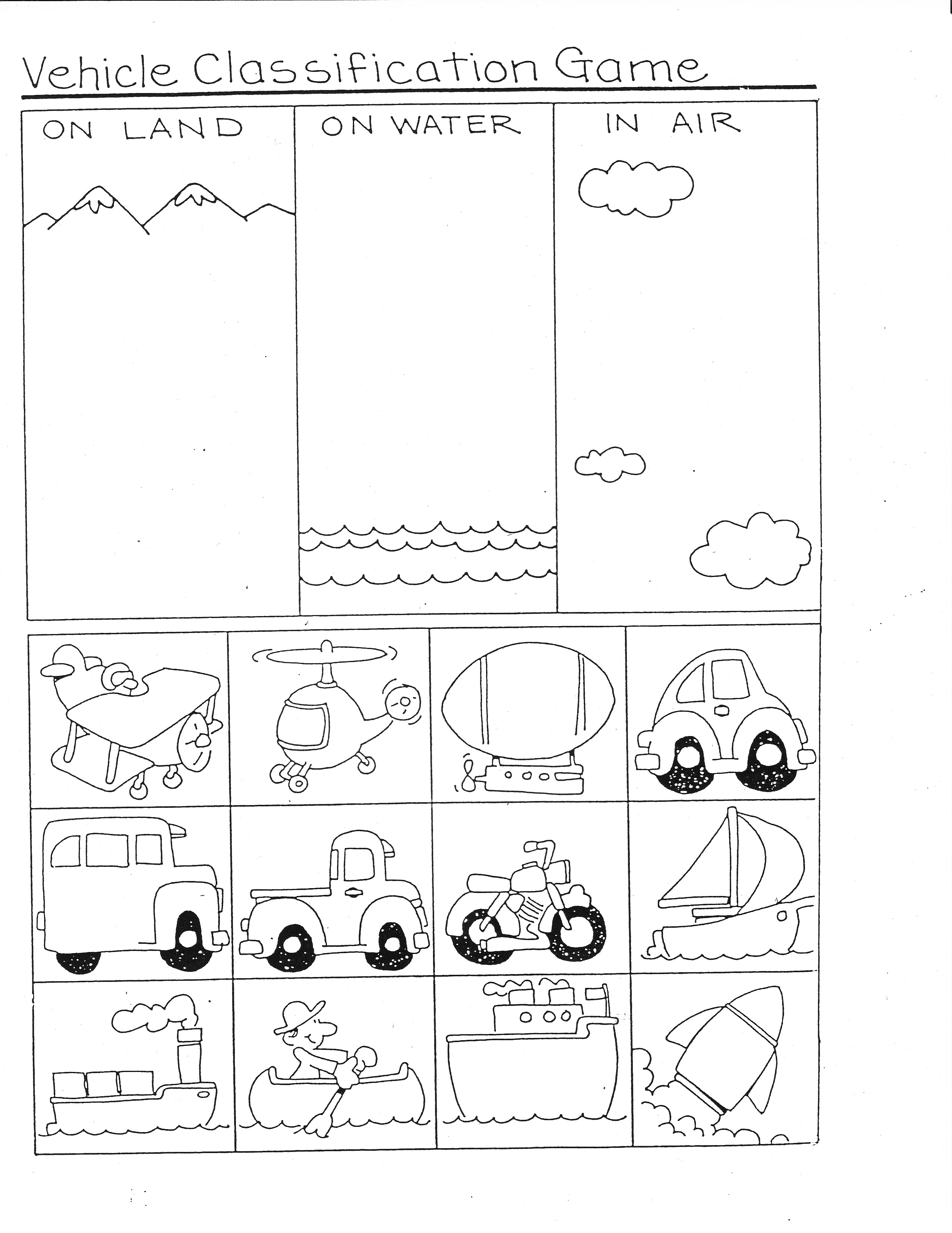 Math Activities For Preschoolers Math Activities And Activities For Preschoolers