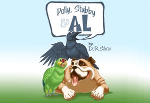 Polly, Stubby, and Al