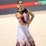 Carolina Rodríguez (C.D. Ritmo-Selección Española)
