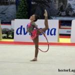 Nuria Baeza. Aro (C.G.R. Denia)