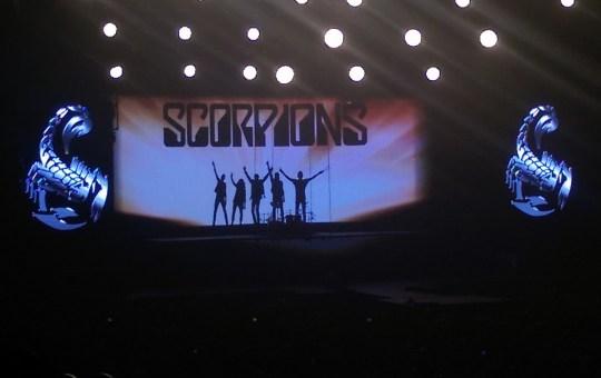 Scorpions 03julio2016