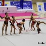 Conjunto Alevín. 5 Cuerdas (C.G.R. Bovalar Alaquas)
