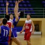 _p2a5567 Categoría Junior Masculino. Riba-roja C.T. vs Campanar Conselleria.