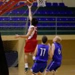 _p2a5809 Categoría Junior Masculino. Riba-roja C.T. vs Campanar Conselleria.