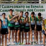 _p2a7040 XXXI Campeonato España Campo a Traves. Entrega de Trofeos.