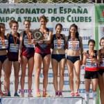 _p2a7271 XXXI Campeonato España Campo a Traves. Entrega de Trofeos.