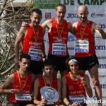 _p2a7495 XXXI Campeonato España Campo a Traves. Entrega de Trofeos.