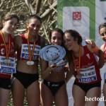 _p2a7882 XXXI Campeonato España Campo a Traves. Entrega de Trofeos.