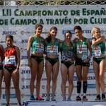 _p2a7888 XXXI Campeonato España Campo a Traves. Entrega de Trofeos.
