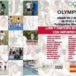 Día Olímpico.