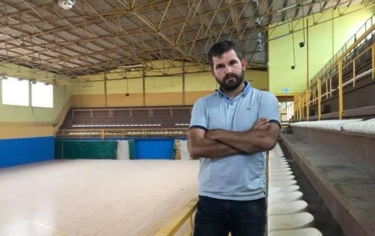Pabellón Deportivo Castalia, Sindical y Marquina