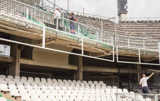 Estadio Castalia