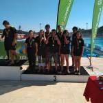 Campeonato de España Kayak Polo.