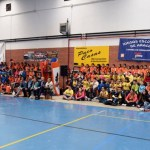 Caravana Semana Europea del Deporte.