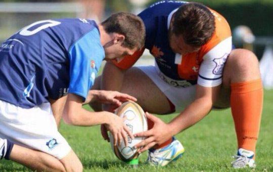 II Festival Intern Rugby Inclusivo