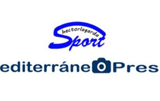 hectorlagardaSport y Mediterraneo Pres