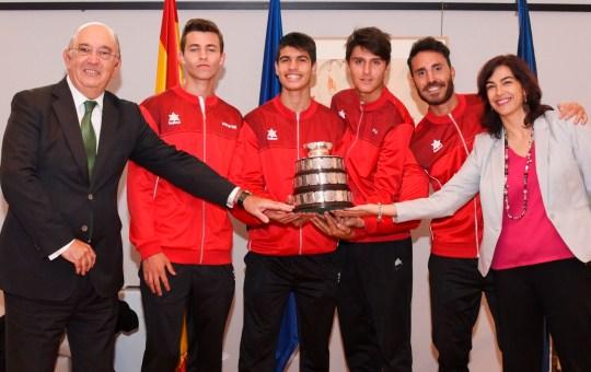 Copa Davis Júnior
