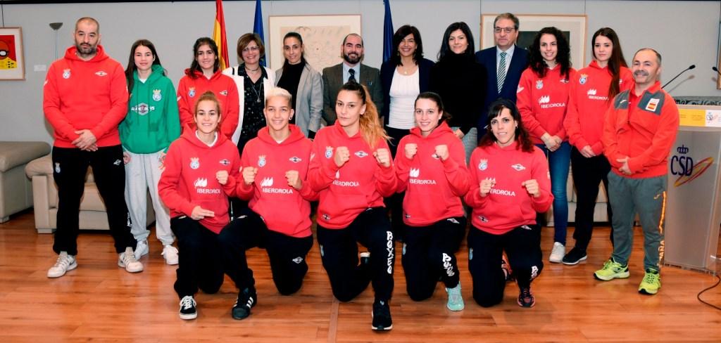Campeonato del Mundo de Boxeo Elite Femenino