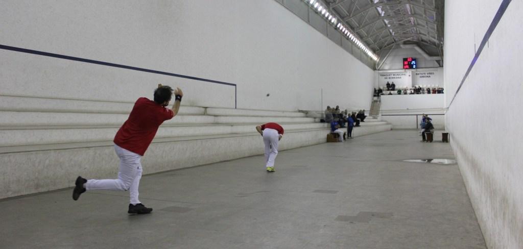 Soro III y Nacho Vencen.