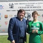 XIII Trofeo Internacional de Fallas Ciutat de Borriana