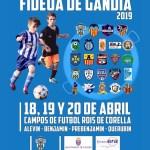 XI Torneo Fútbol Base Fideuà.