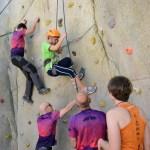 Deporte y Convivencia de Aldis Paiporta
