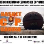 Torneo Basket Cup Gandia