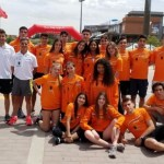Valencia 7ª en el Sub18 por Comunidades.el Sub18 por Comunidades