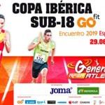 Copa Ibérica Sub18
