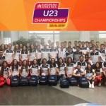 Campeonato de Europa Sub23