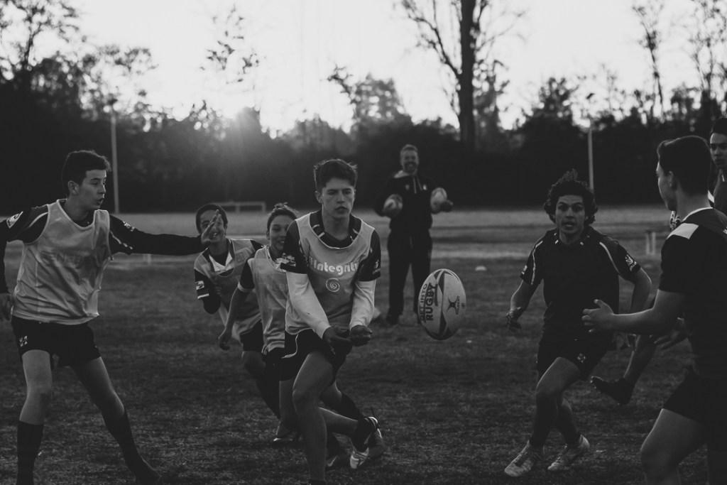 Club rugby URMA
