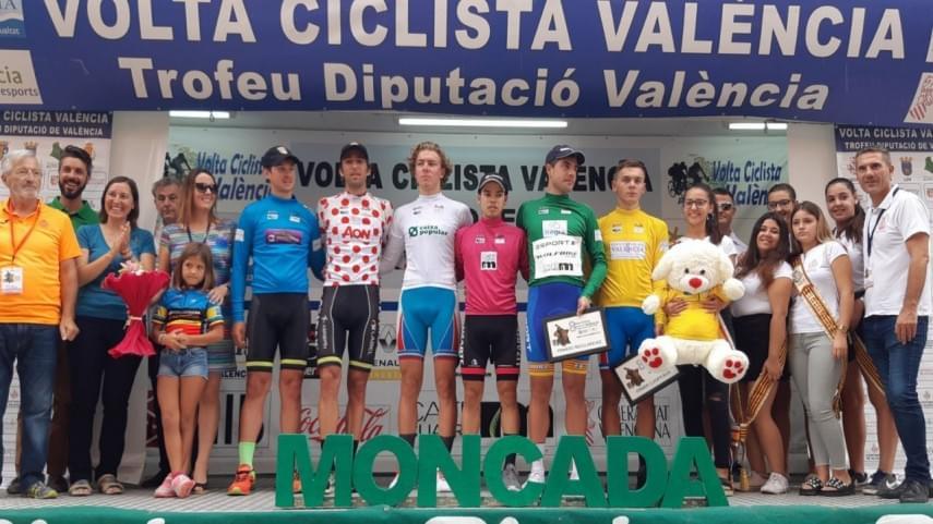Vuelta Valencia