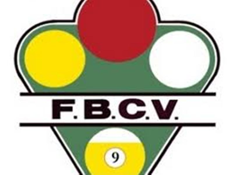 Federación Billar CV