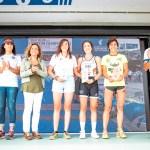 Olímpico Femenino
