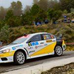 Certamen Territorial de Rallyes
