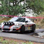 25ª Rallye La Nucía-Mediterráneo