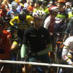 Felipe Orts Bronce en Woerden.
