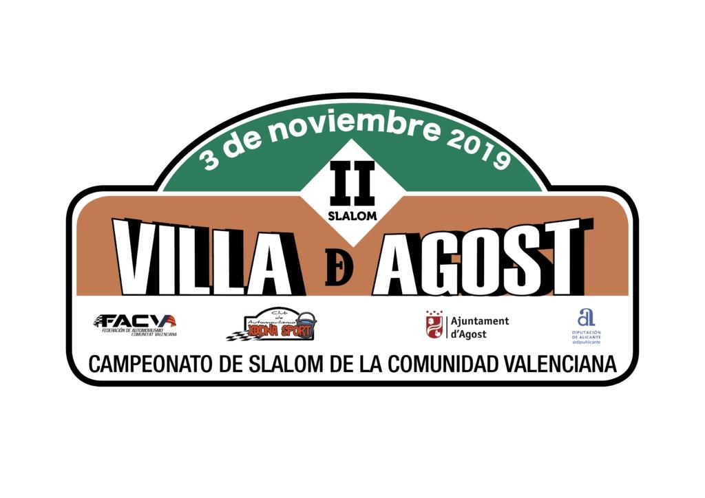 Slalom Villa De Agost