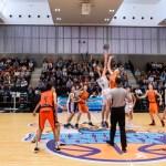 Minicopa Endesa seguirá en L'Alqueria del Basket