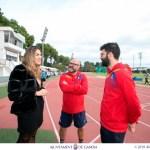 Visita a Paralímpicos