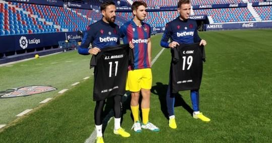 Fútbol 'a tope de Capacidad'