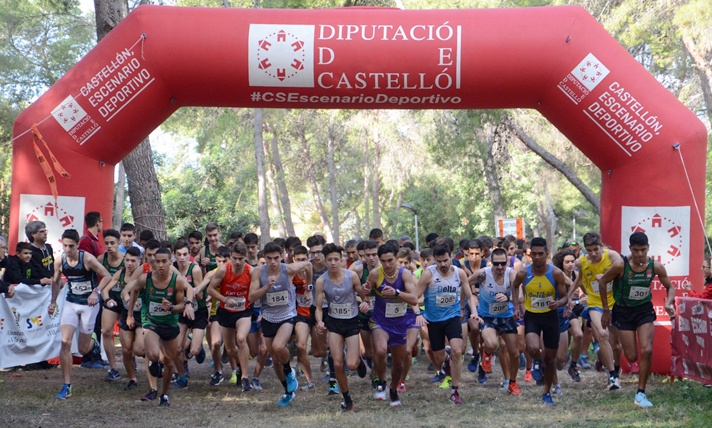 Cross Vila-real