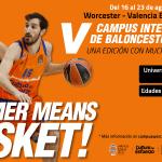 Campus Worcester
