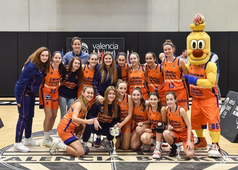 Valencia Basket Cup