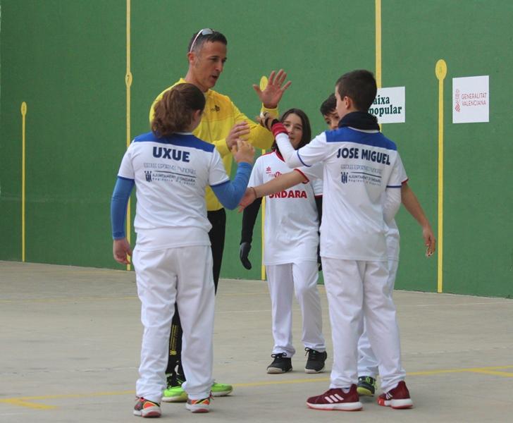Finales JECV Alicante