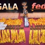 Gala FEDO 2019