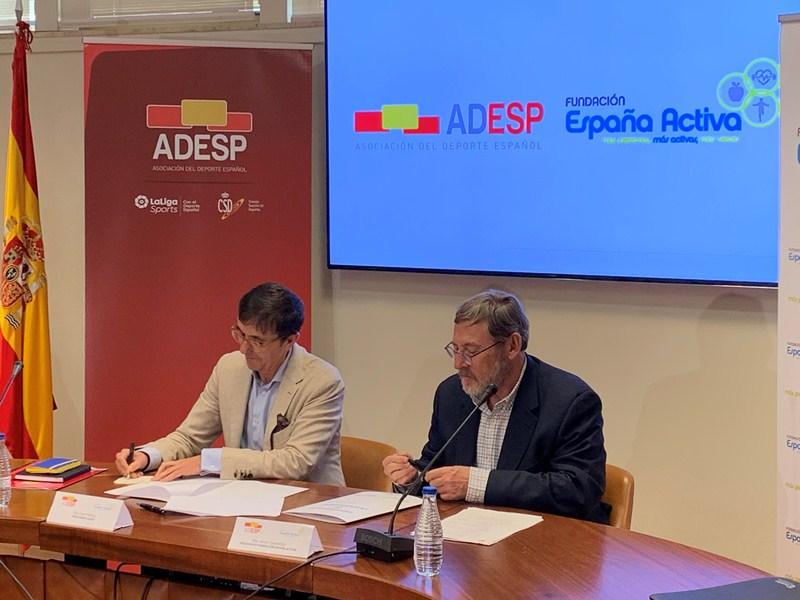 ADESP-Fundación España Activa