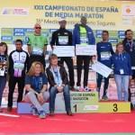 Cto España Media Maratón