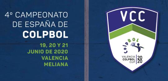 Valencia Colpbol Cup 2020